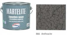 Vitex Martelite 866 Anthracite 0,750L